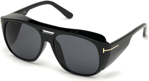 Tom Ford FT0799 Fender Men Sunglasses