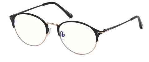 Tom Ford FT 5541-B Eyeglasses