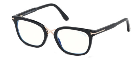 Tom Ford FT5637-B Eyeglasses
