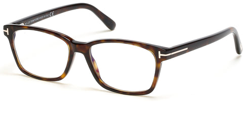 Tom Ford FT5713-B Women Eyeglasses