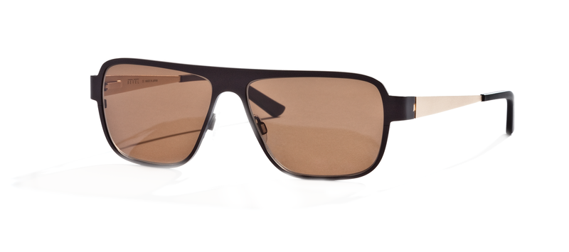 Bevel 9523 Fennel Sunglasses