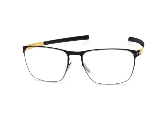 ic! Berlin Benjamin S. Eyeglasses
