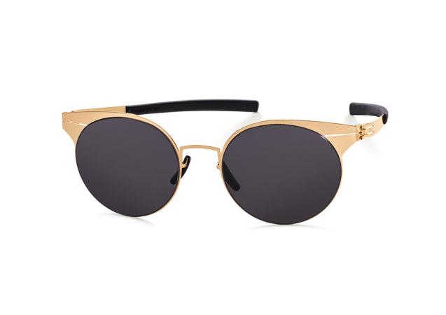 ic! Berlin Carla L. Sunglasses