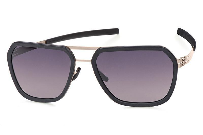 ic! Berlin Jorg R. Sunglasses