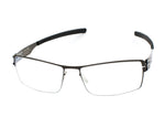 ic! Berlin Nufenen Medium Eyeglasses