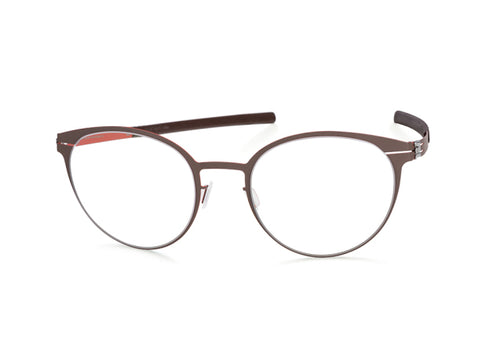 ic! Berlin Sibylle A. Eyeglasses