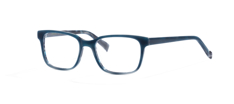 Bevel 3679 Orange Is The New Fruit Eyeglasses