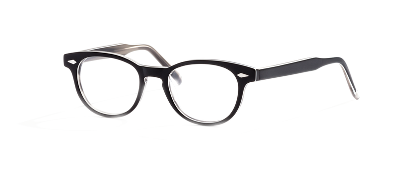 Bevel 3680 Percard Eyeglasses