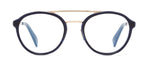 Claire Goldsmith Silk Eyeglasses