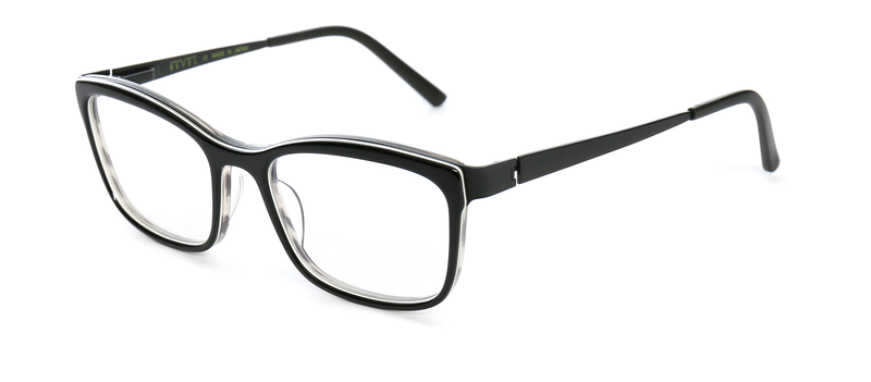 Bevel 2535 Sole Cycle Eyeglasses