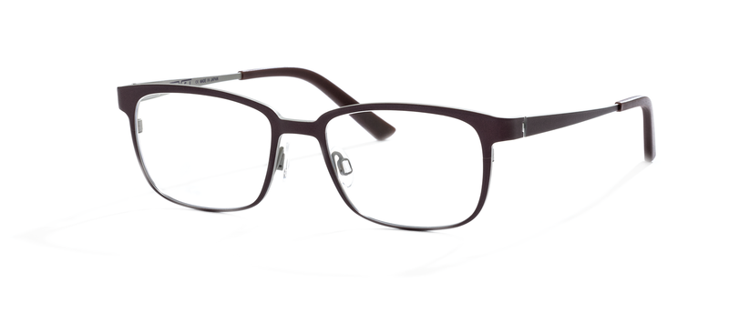 Bevel 8696 Ted Eyeglasses