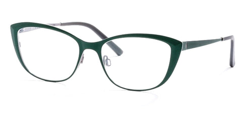 Bevel 3mm Above Eyeglasses