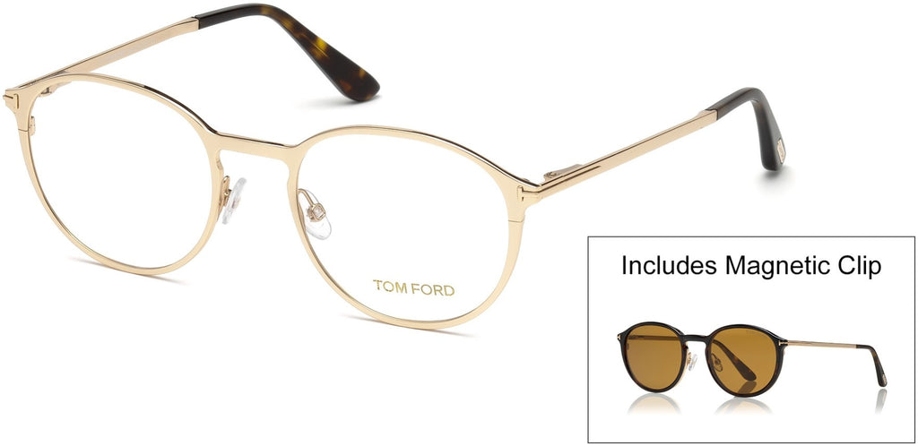 Tom Ford FT5476 Eyeglasses