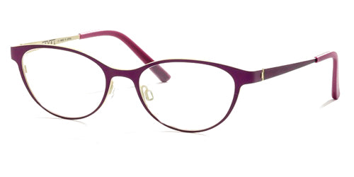 Bevel Titanium Chef Eyeglasses