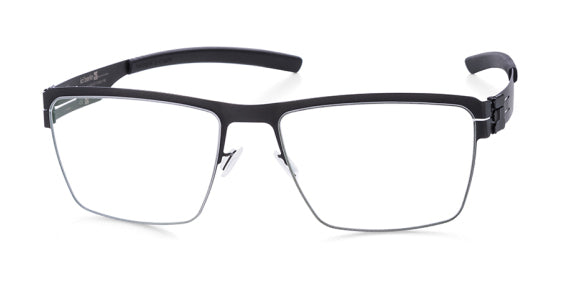 ic! Berlin Francois S. Eyeglasses