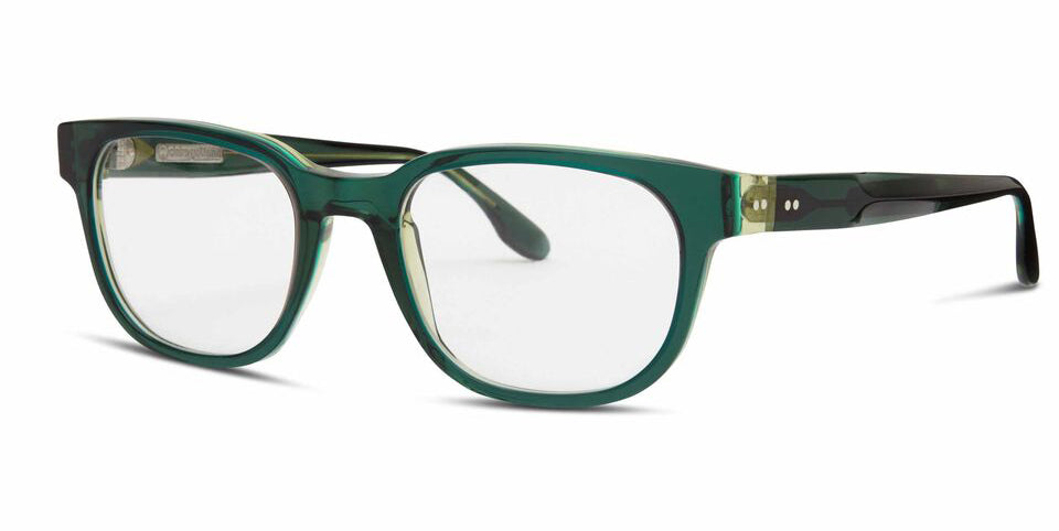 Claire Goldsmith Harlow Eyeglasses