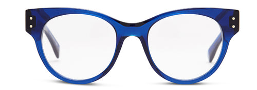 Claire Goldsmith Irwin Eyeglasses