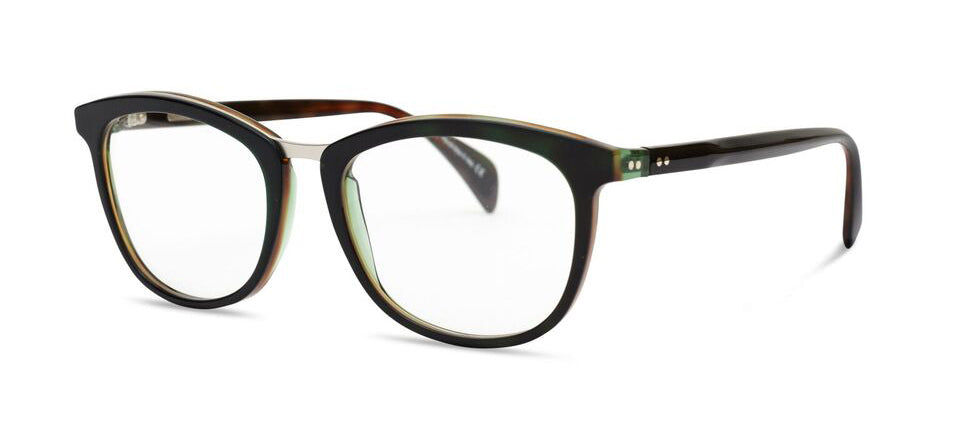 Claire Goldsmith Seymour Eyeglasses