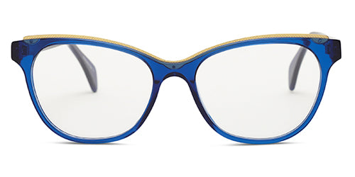 Claire Goldsmith Stanbury Eyeglasses
