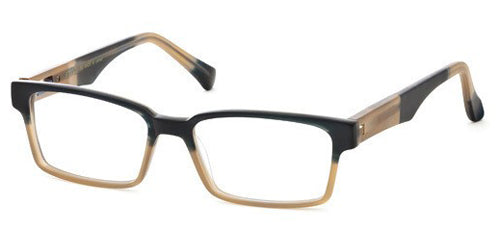 Bevel Mulligan Eyeglasses