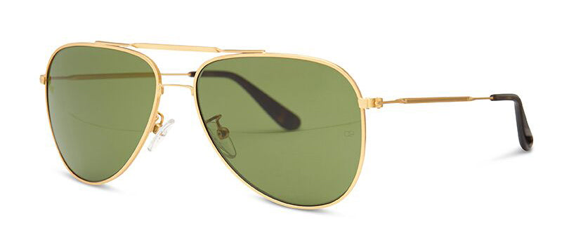 Oliver Goldsmith Icons Colt Zero Sunglasses