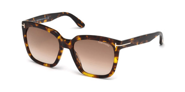 Tom Ford FT0502-F Sunglasses