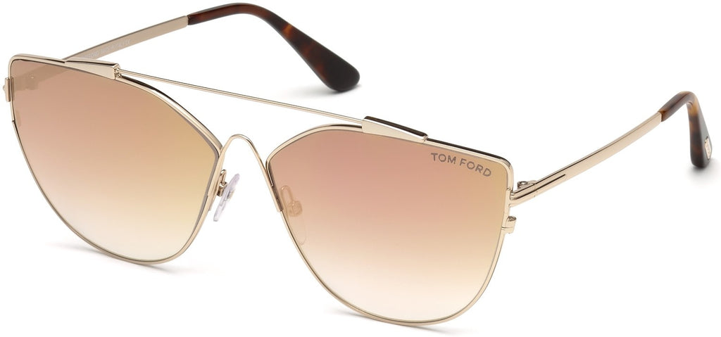 Tom Ford FT0563 Sunglasses