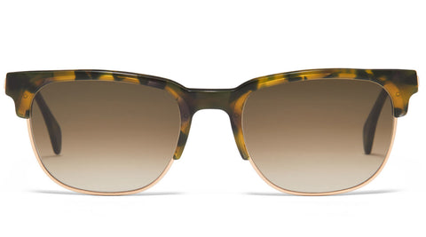 Oliver Goldsmith Marshall Men Sunglasses