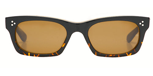 Oliver Goldsmith Icons Vice Consul Sunglasses