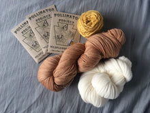 Load image into Gallery viewer, **Ready to dye PNW grown yarn**