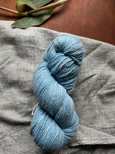 Summer Sky Cotton Blend