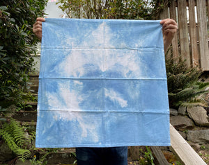 Cirrus Tea Towel
