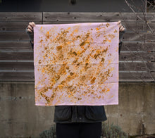 Load image into Gallery viewer, Hot Pink Bundle Dyed Tea Towel