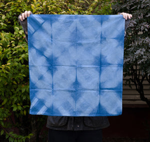 Criss Cross Tea Towel