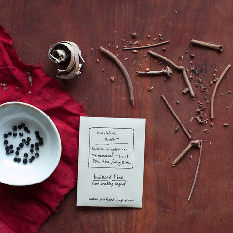 Madder Root Seeds