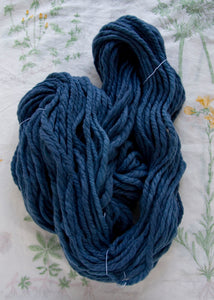 Dolphin Belly Handspun