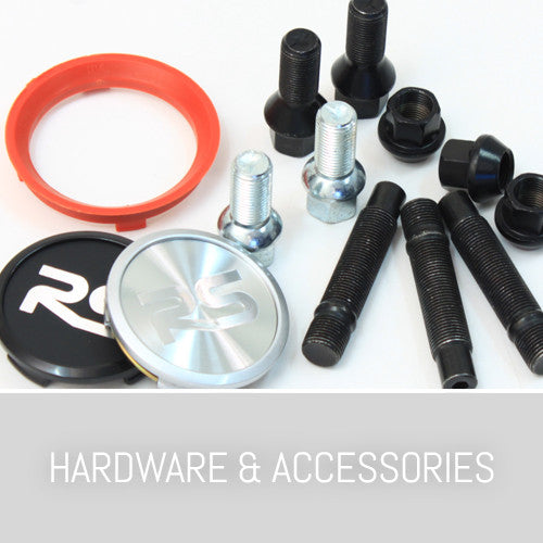 Wheel Hardware & Accessories
