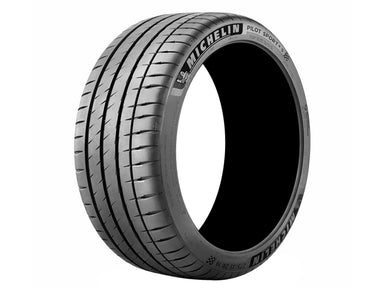 MICHELIN® Pilot® Sport 4 S - NEUSPEED RS Wheels