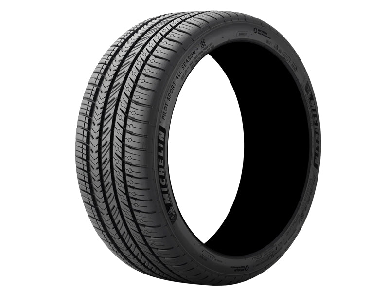 MICHELIN® Pilot® Sport A/S 4 - NEUSPEED RS Wheels