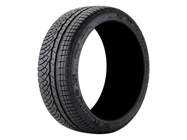 MICHELIN® Pilot® Alpin PA4 - NEUSPEED RS Wheels