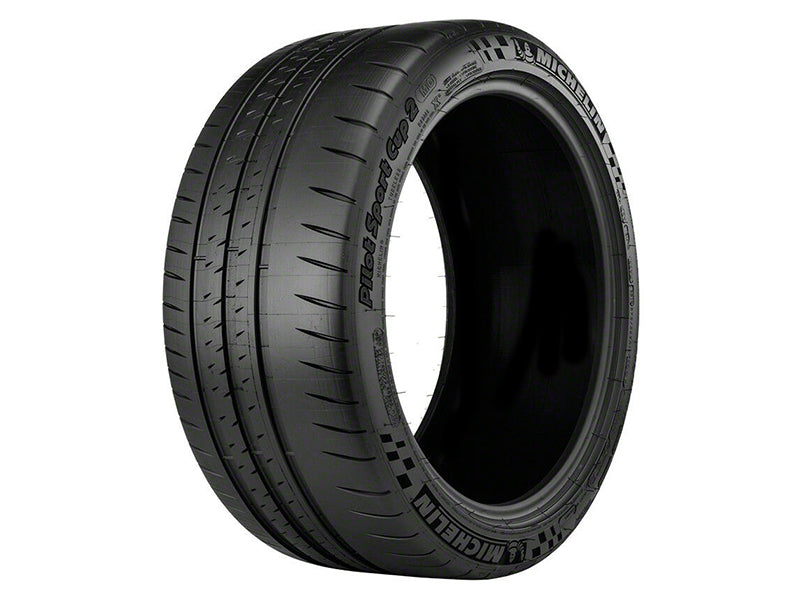 MICHELIN® Pilot® Sport Cup 2 - NEUSPEED RS Wheels