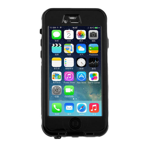 Strong Water Resistant/Proof Case For iPhone 6 (4.7'')