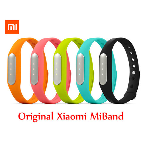 Original Xiaomi MiBand Smart Wristband