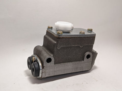 "Master Cylinder for Disc Brakes, 3/4"" Bore"