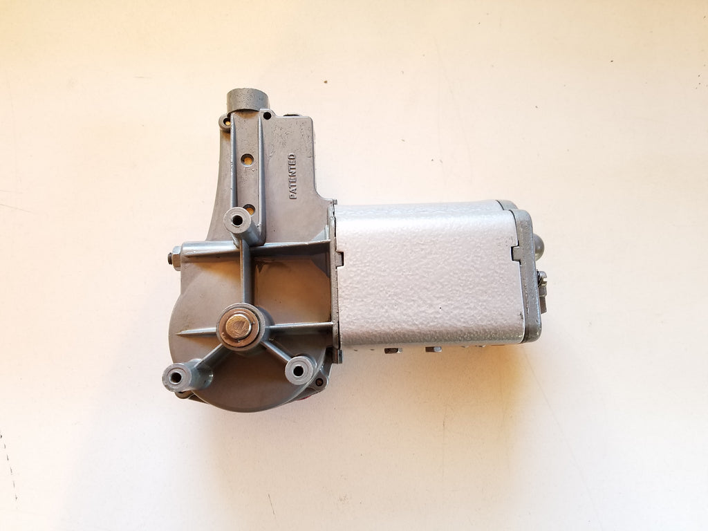 Austin Healey Sprite Rebuilt wiper motor without core charge  - Bugeye