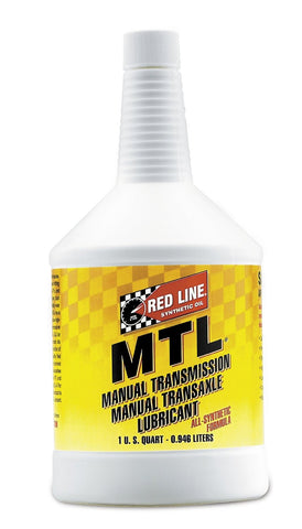 Austin Healey Sprite Redline MTL Manual Transmission Fluid Mechanical - Bugeye