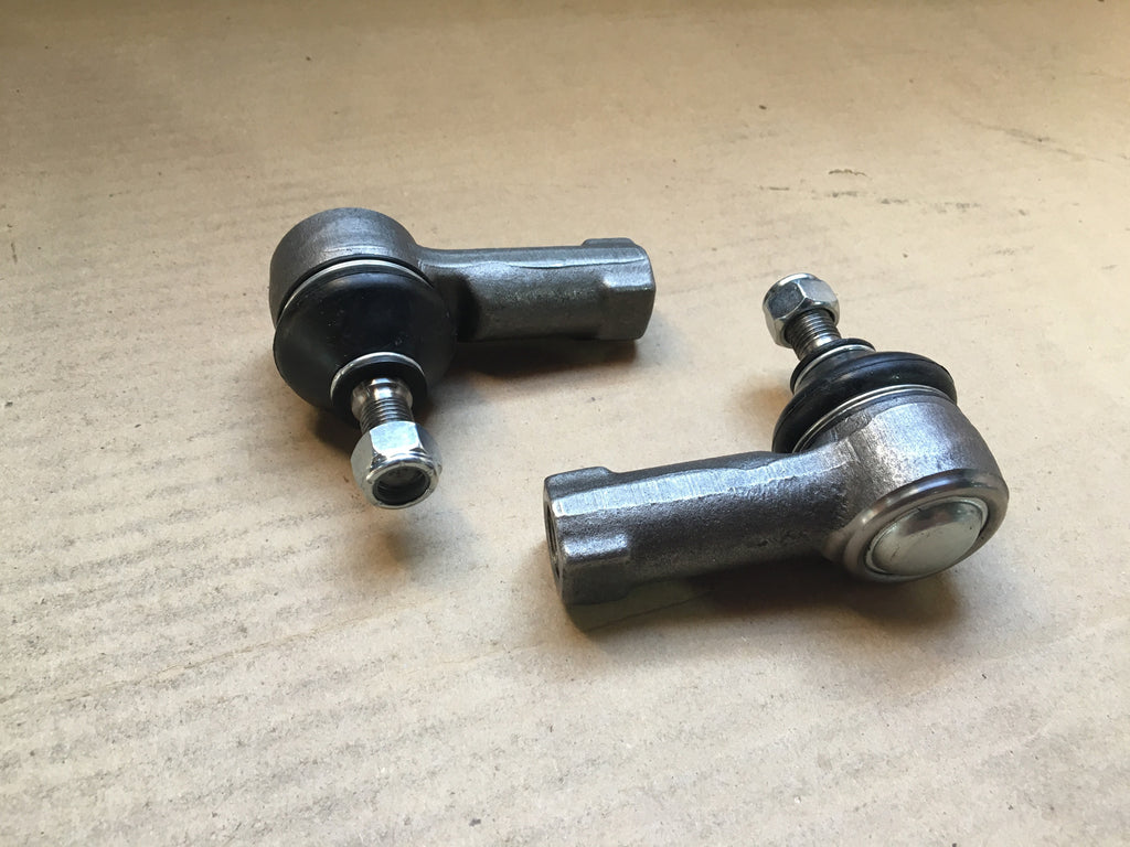 Austin Healey Sprite Tie Rod Ends (Pair) Default type - Bugeye