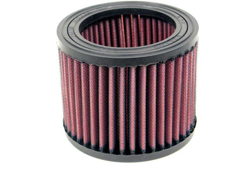 K&N Air Filters for HS2 with stock filter housing