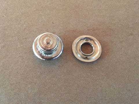 Austin Healey Sprite Tenex female fitting Tops - Bugeye