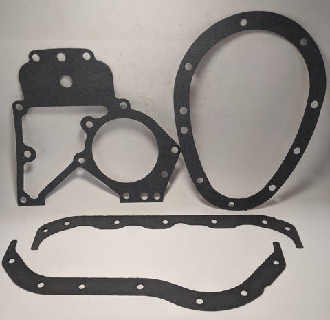 A series engine bottom end gasket set-948, 1098, 1275